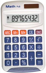 Math Ps8