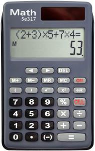 Math Se317